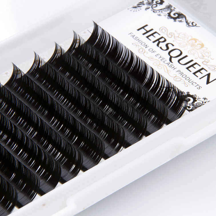 05 Eyelash Manufacturer Private Label Russian Volume Eyelash