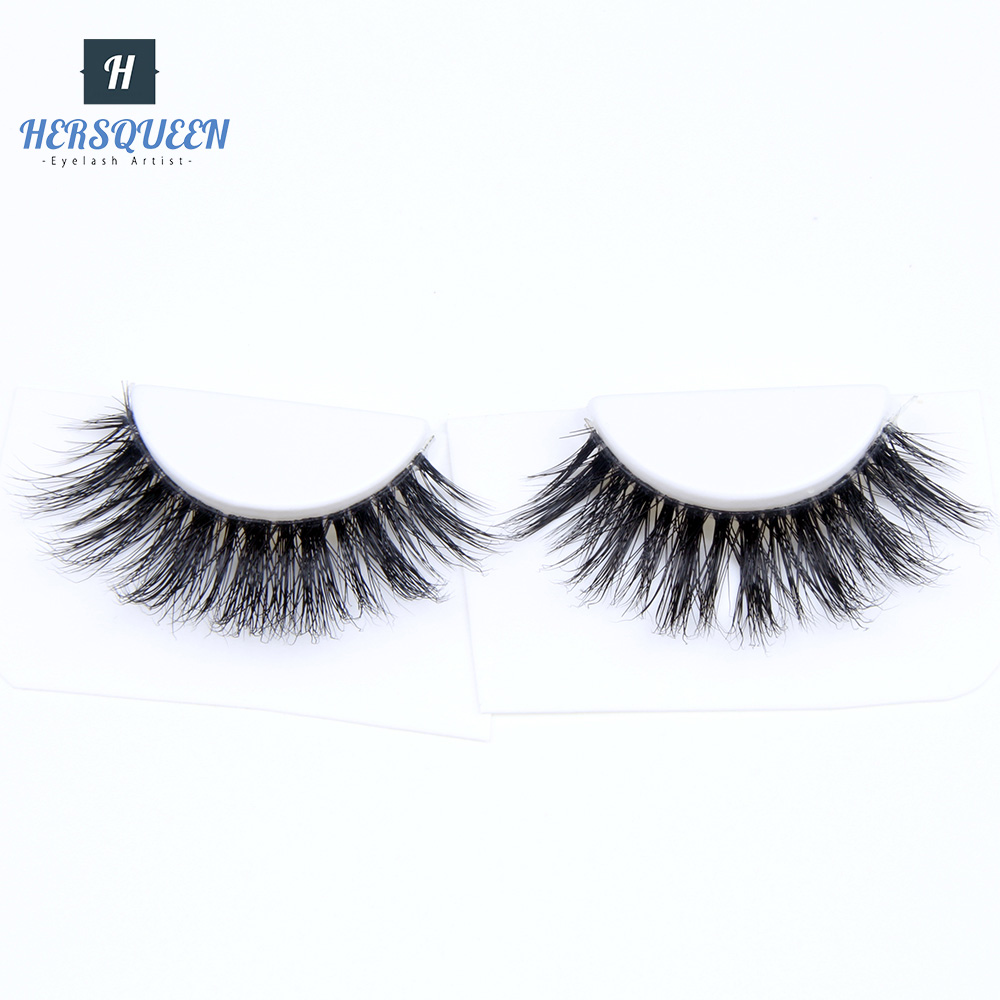 Private Label Best Seller Wholesale 3D Lashes Bulk Mink